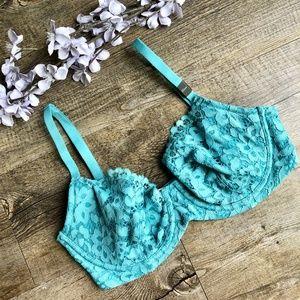 Victoria's Secret Intimates & Sleepwear - 2/$33❤️ VS Body By Victoria Unlined Demi Bra